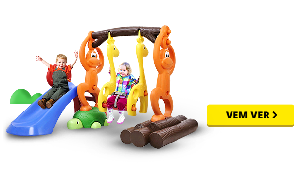 Playground Zooplay