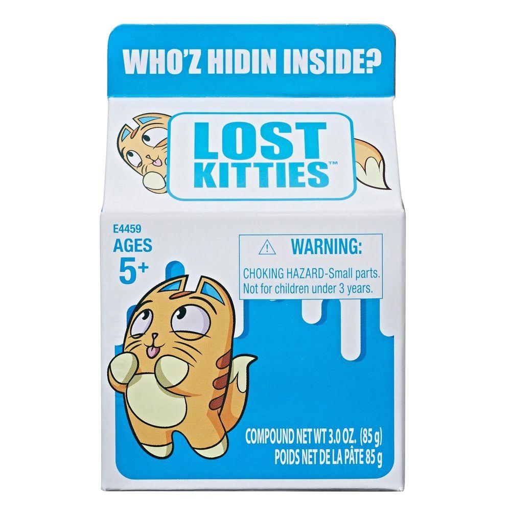25b3b6837df Lost Kitties - Caixa Surpresa - MP Brinquedos