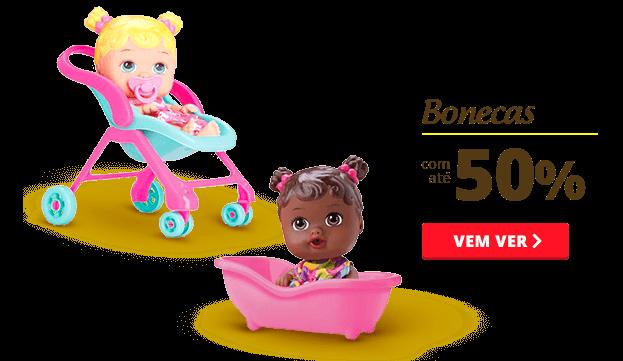50 Anos - Bonecas