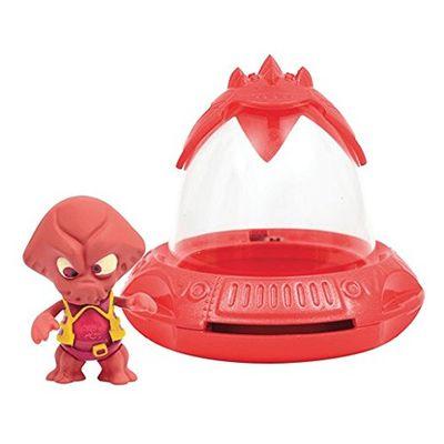 exogini--boneco-com-nave-vermelha-conteudo
