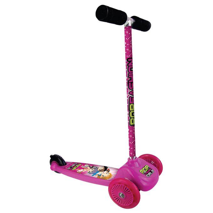patinete-3-rodas-rosa-fenix-conteudo