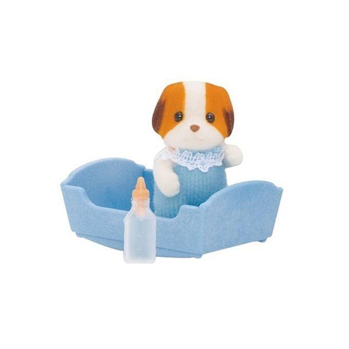 sylvanian-bebe-cachorro-de-seda-conteudo
