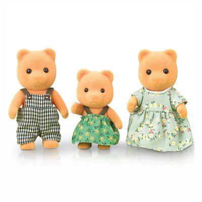 sylvanian-familia-ursos-conteudo