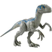 jurassic-30cm-velociraptor-blue-conteudo