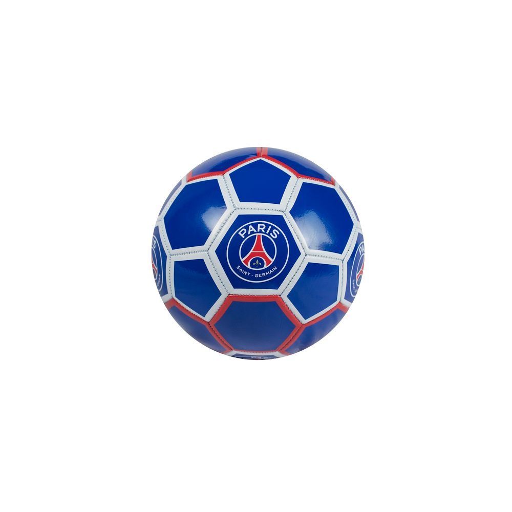 Bola de Futebol Paris Saint Germain Oficial - MP Brinquedos 7f29f237673e0