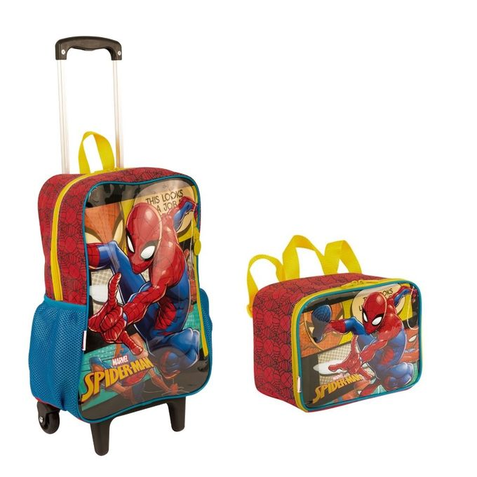kit-mochila-e-lancheira-homem-aranha-conteudo