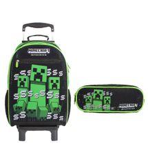 kit-mochila-com-rodinhas-e-estojo-minecraft-conteudo
