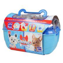 maleta-doutor-canino-azul-vermelha-embalagem