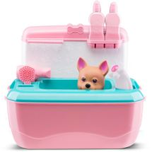 maleta-doutor-canino-verde-rosa-conteudo