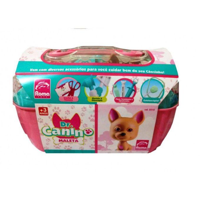 maleta-doutor-canino-verde-rosa-embalagem