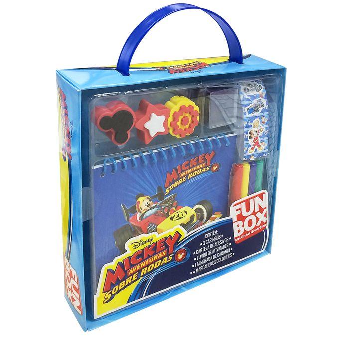 livro-fun-box-mickey-embalagem