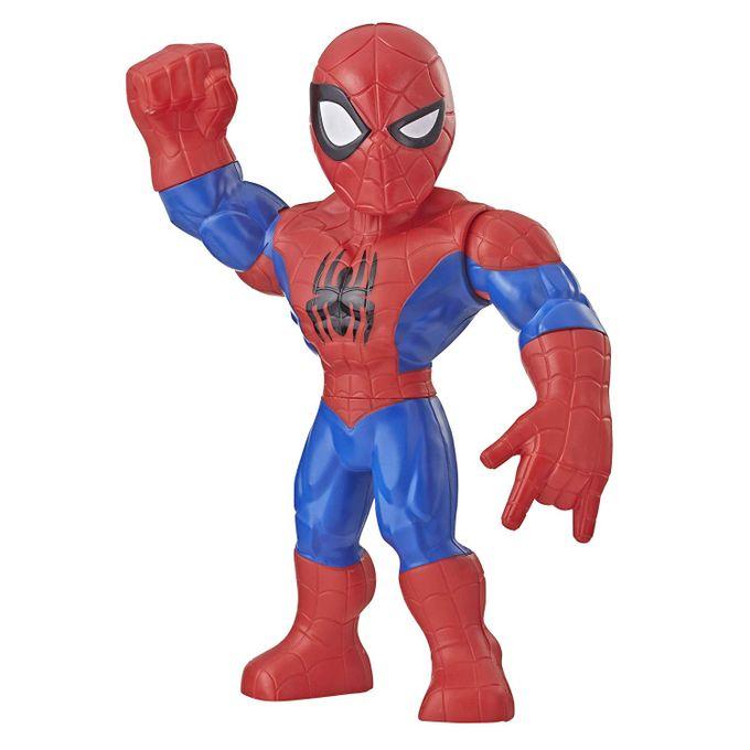 homem-aranha-25cm-conteudo