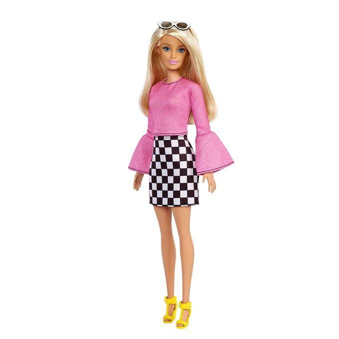 barbie-fashionista-fxl44-conteudo