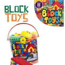 block-toys-balde-com-88-pecas-embalagem