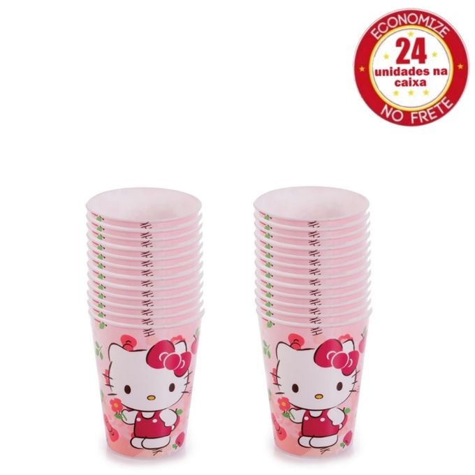 kit-copo-320ml-hello-kitty-conteudo