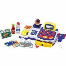 caixa-registradora-azul-dm-toys-conteudo