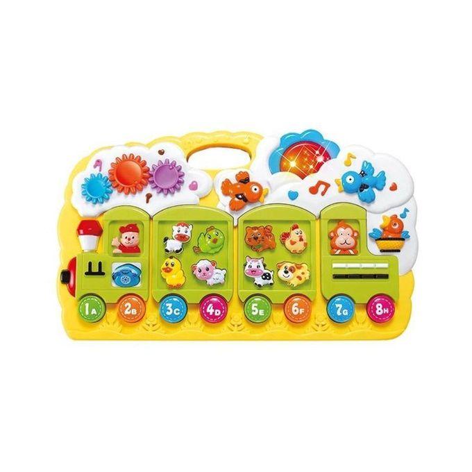 trenzinho-educativo-dm-toys-conteudo