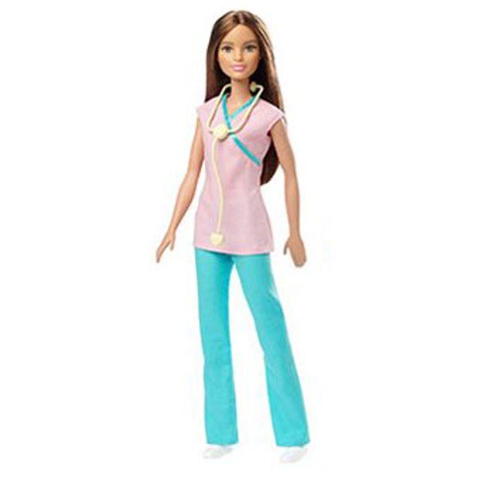 barbie-enfermeira-ghw34-conteudo
