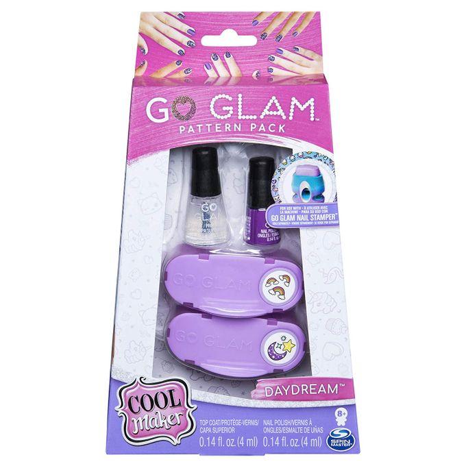 go-glam-fashion-pack-day-dream-embalagem
