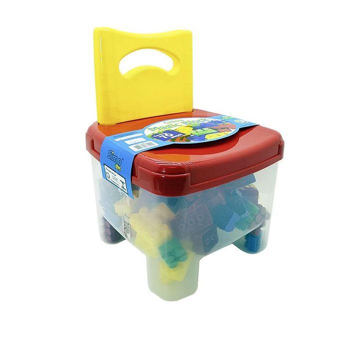 cadeira-com-70-blocos-simotoys-embalagem