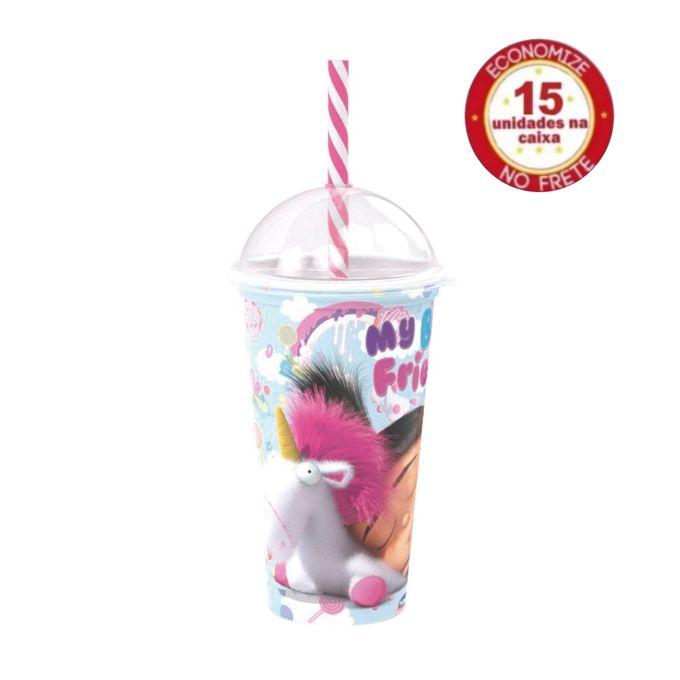 kit-copo-shake-minions-unicornio-conteudo