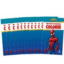 kit-com-12-livro-atividades-homem-aranha-conteudo