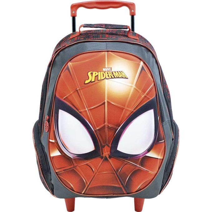 mochila-com-rodinhas-homem-aranha-masked-conteudo