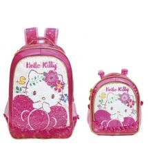 kit-mochila-e-lancheira-hello-kitty-magic-conteudo