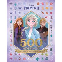 livro-500-adesivos-frozen-2-conteudo