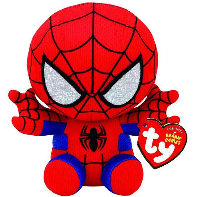 beanie-babies-homem-aranha-conteudo