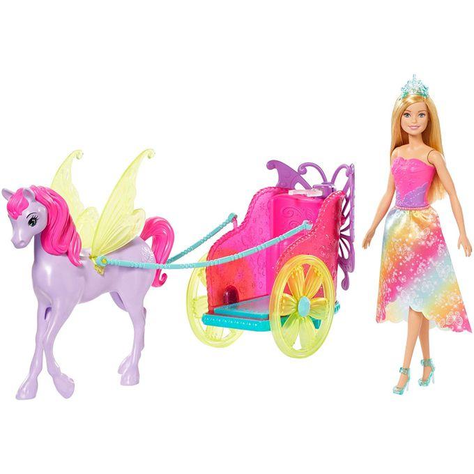 barbie-carruagem-gjk53-conteudo