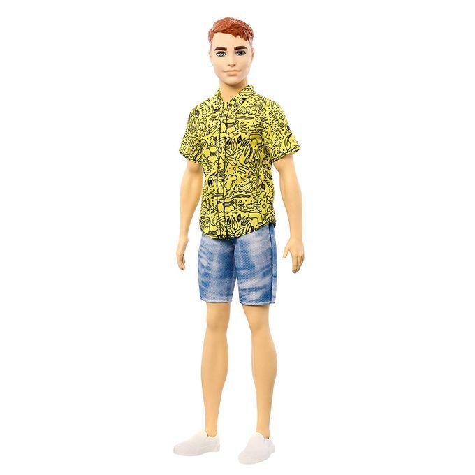 barbie-ken-ghw67-conteudo