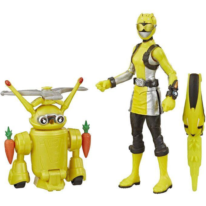 yellow-ranger-e-morphin-conteudo
