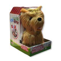 cachorro-passeio-bege-laco-dourado-embalagem