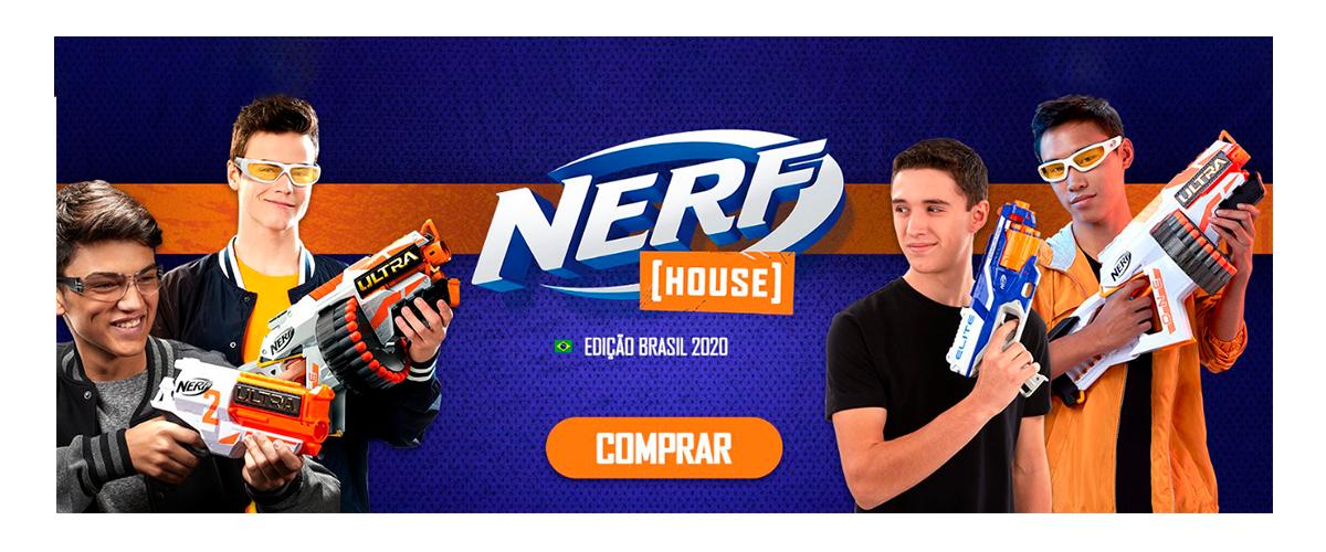 Banner Nerf