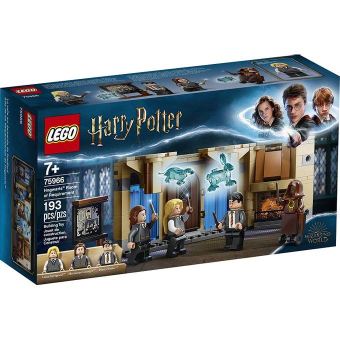 75966 Lego Harry Potter - Sala Precisa...