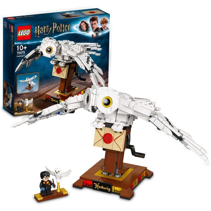 75979 Lego Harry Potter - Hedwig - LEG...