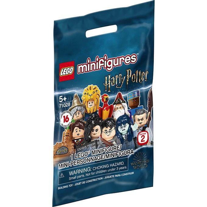 71028 Lego Mini Figuras - Harry Potter...
