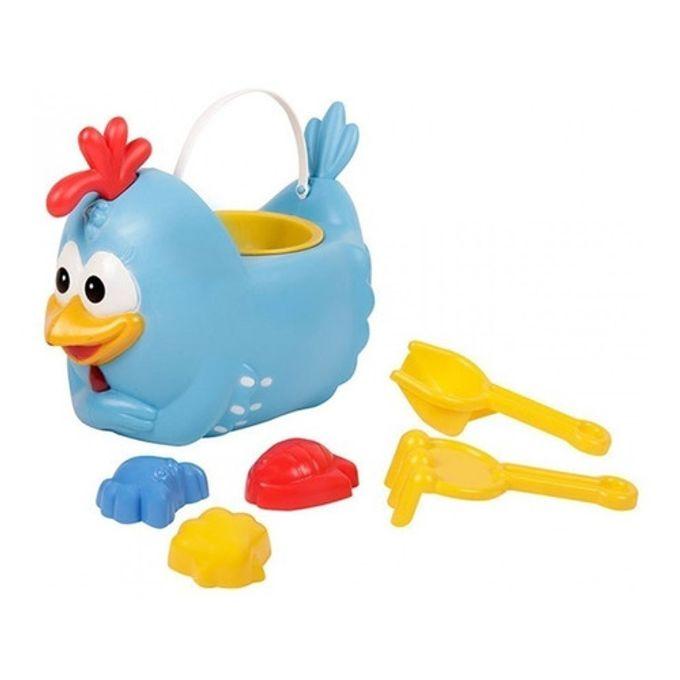balde-de-praia-galinha-pintadinha-conteudo