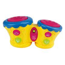 tambor-musical-baby-dm-toys-conteudo