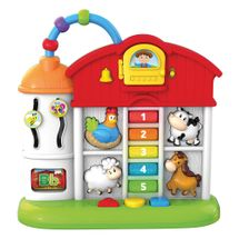 casinha-divertida-dm-toys-conteudo