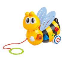 abelha-puxa-baby-dm-toys-conteudo