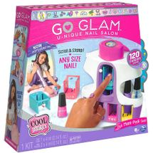 go-glam-unique-nail-embalagem